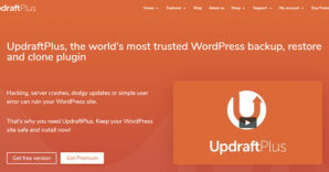 9 of the Best WordPress Backup Plugins to Secure Your Website