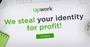 Designers Beware of the Latest Upwork Scam