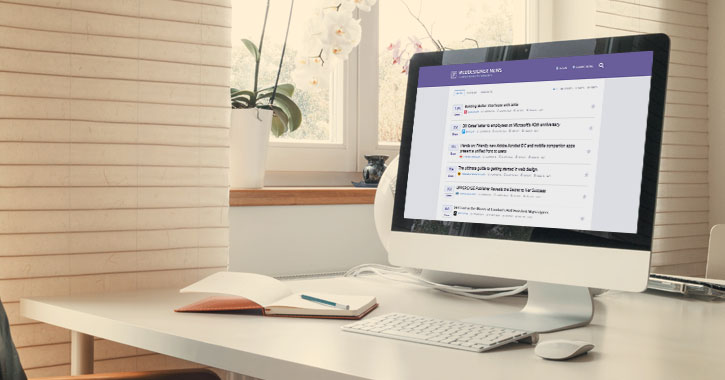web-designer-news